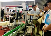 First int'l exhibition on processing, packaging and preserving food and agricultural products opens in HCM City
